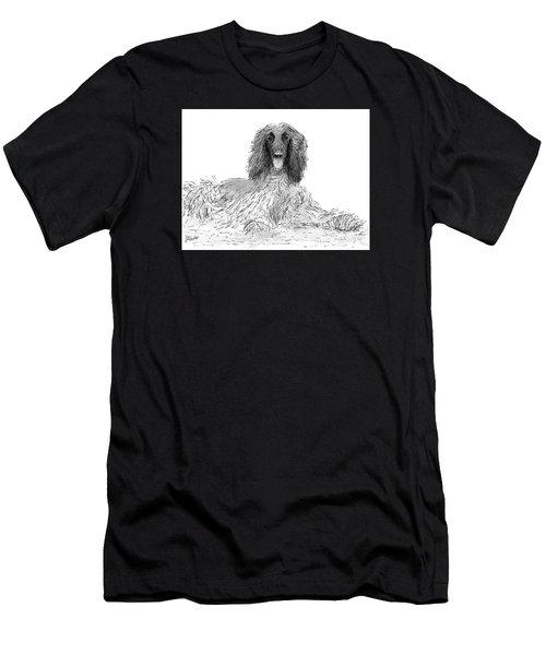 The Diva Men's T-Shirt (Athletic Fit)
