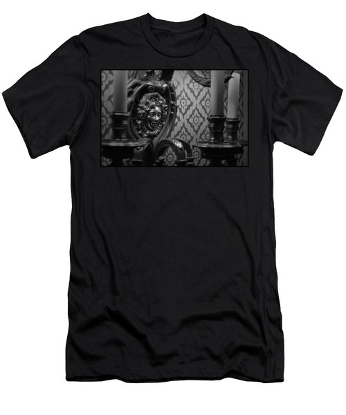 The Drake Face Men's T-Shirt (Athletic Fit)