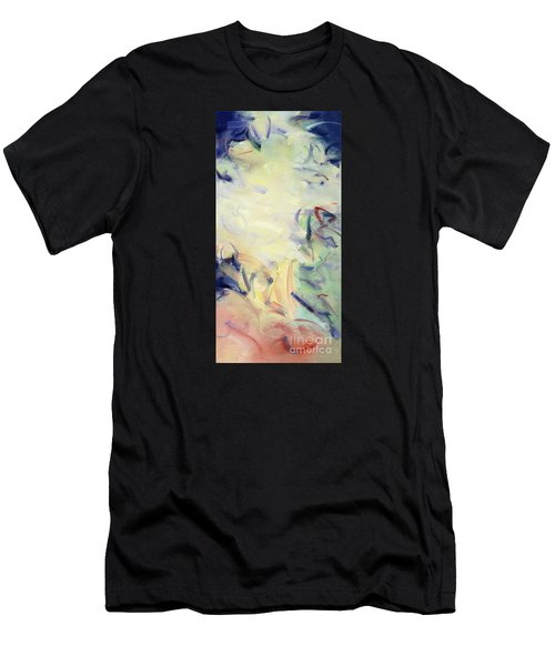 The Dream Stelae / Thutmose IIi Men's T-Shirt (Athletic Fit)