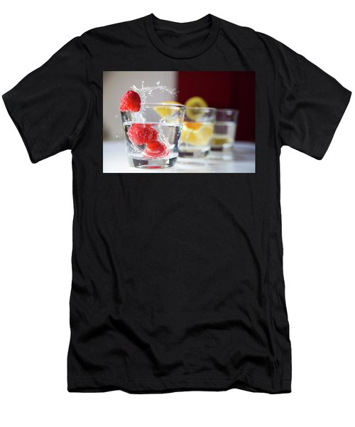 The Drink Men's T-Shirt (Athletic Fit)