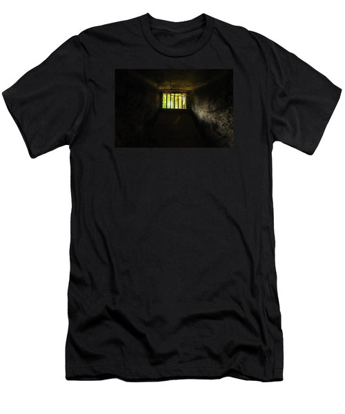 The Dungeon Men's T-Shirt (Athletic Fit)