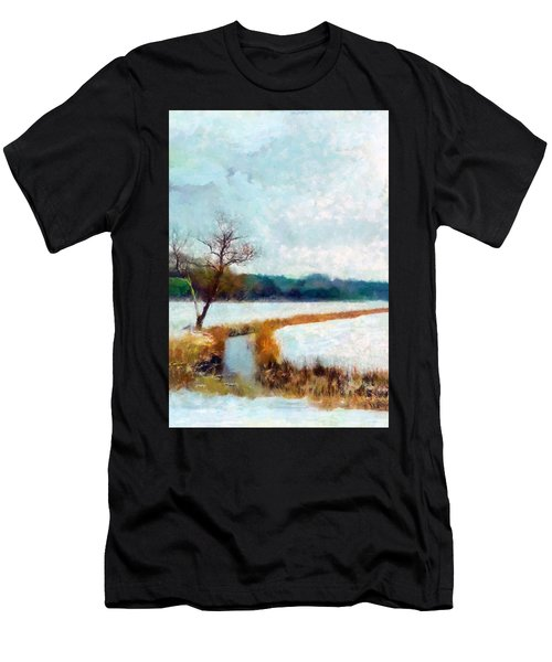 The Dyke Men's T-Shirt (Athletic Fit)