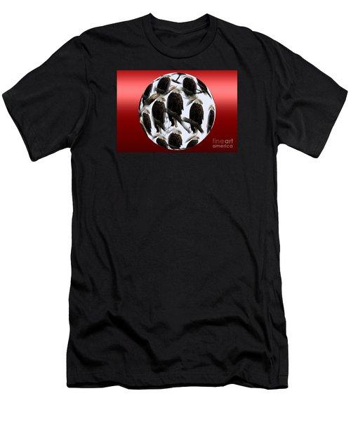 The Eagles Men's T-Shirt (Athletic Fit)