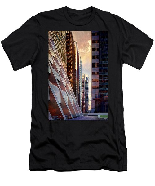 The Elevated Acre Men's T-Shirt (Athletic Fit)
