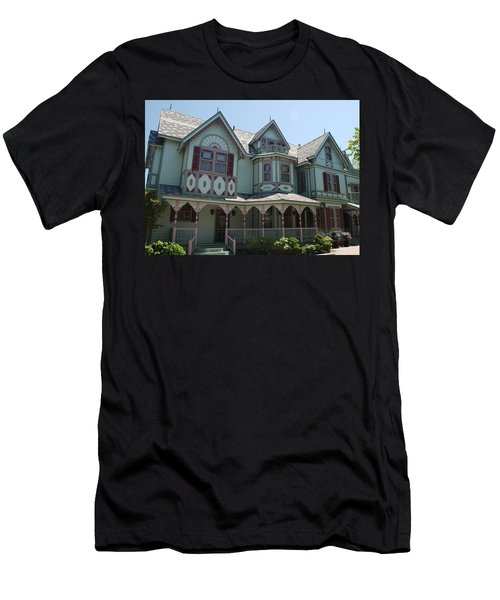 Men's T-Shirt (Slim Fit) featuring the photograph The Empress by Richard Bryce and Family