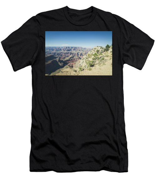The Enormity Of It All Men's T-Shirt (Athletic Fit)