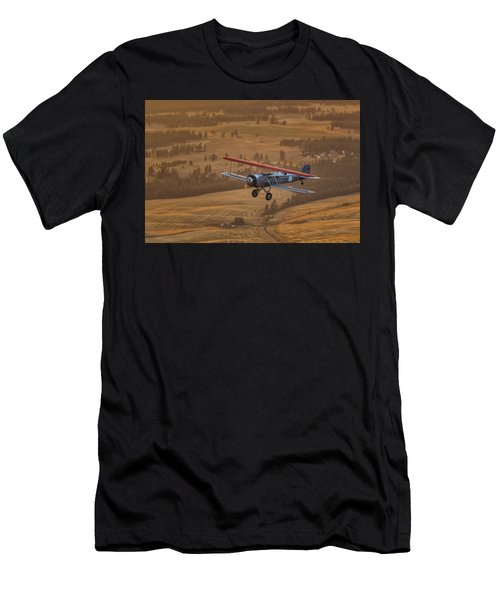 The Evening Mail Men's T-Shirt (Athletic Fit)