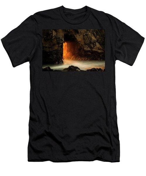 The Exit Men's T-Shirt (Athletic Fit)