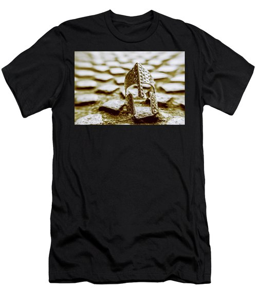 The Fall Of Rome Men's T-Shirt (Athletic Fit)