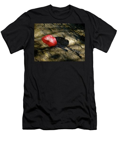 The Fallen Leaf Men's T-Shirt (Athletic Fit)