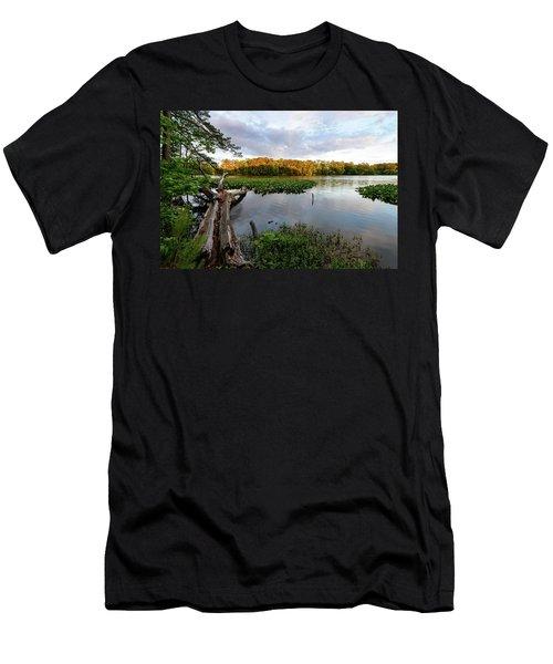 The Fallen Men's T-Shirt (Athletic Fit)