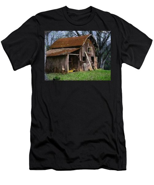 The Farm Men's T-Shirt (Athletic Fit)