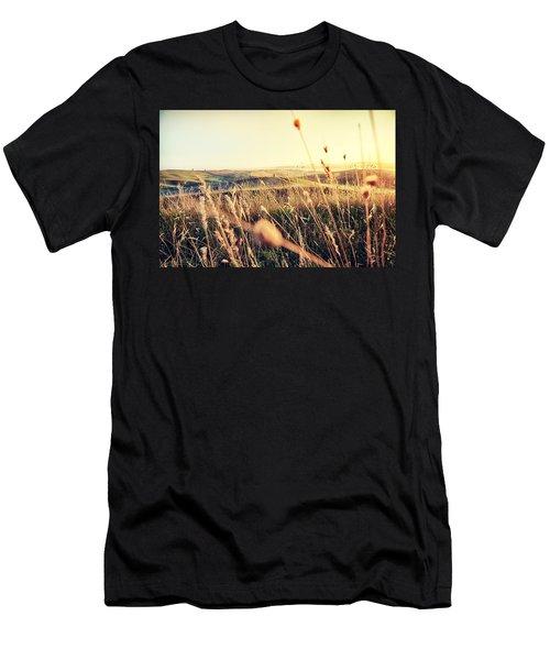 The Fertile Soil Men's T-Shirt (Athletic Fit)