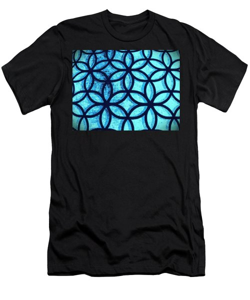 The Flower Of Life Men's T-Shirt (Athletic Fit)