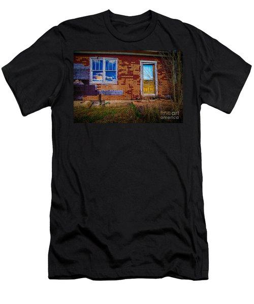 The Forgotten Artist Men's T-Shirt (Athletic Fit)