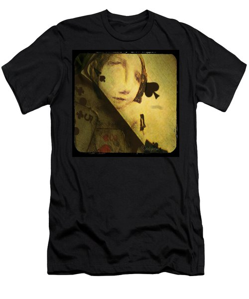 The Game Men's T-Shirt (Athletic Fit)