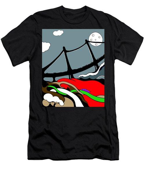 The Gap Men's T-Shirt (Athletic Fit)