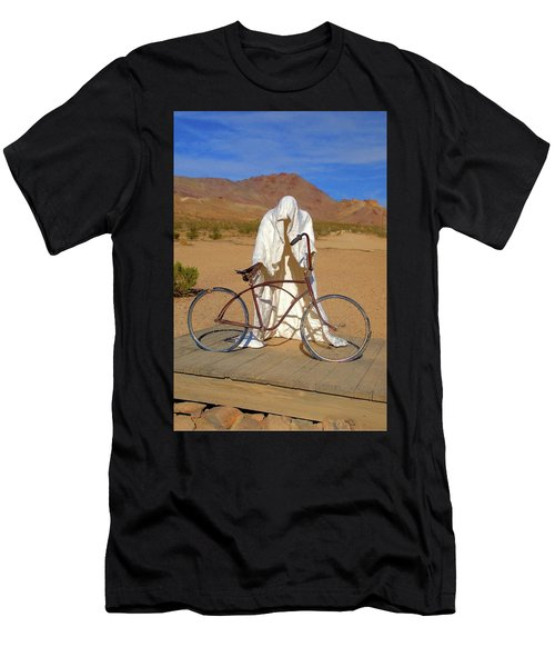 The Ghost Rider Men's T-Shirt (Athletic Fit)