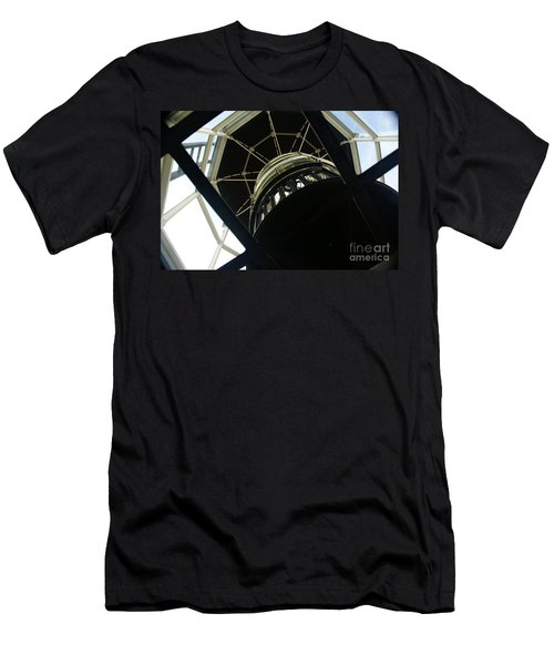 The Ghost Within Men's T-Shirt (Athletic Fit)