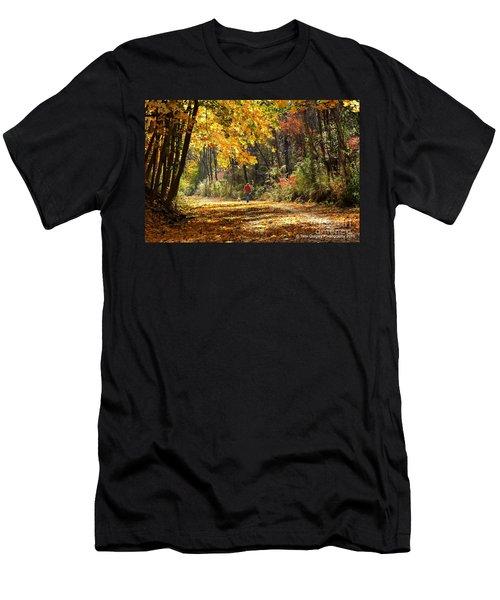 The Gilding Men's T-Shirt (Athletic Fit)