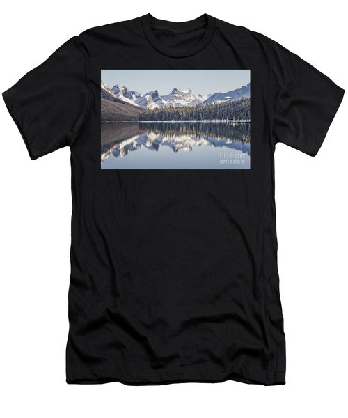 The Glorious Land Men's T-Shirt (Athletic Fit)