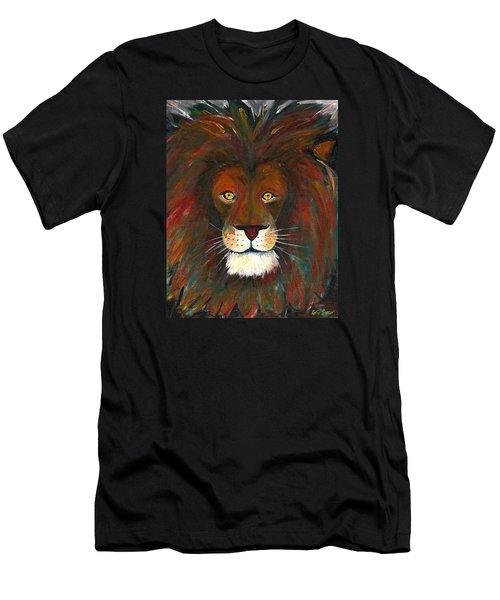 The Good And Terrible King Men's T-Shirt (Athletic Fit)
