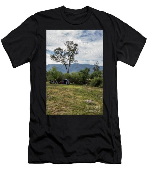 The Good Life Men's T-Shirt (Athletic Fit)