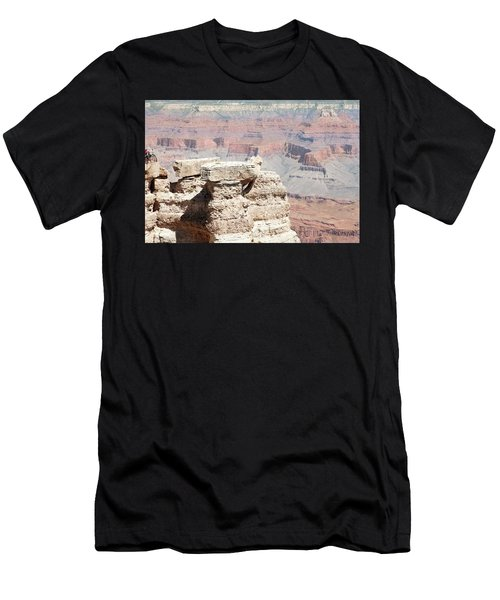 The Grand Canyon Men's T-Shirt (Athletic Fit)