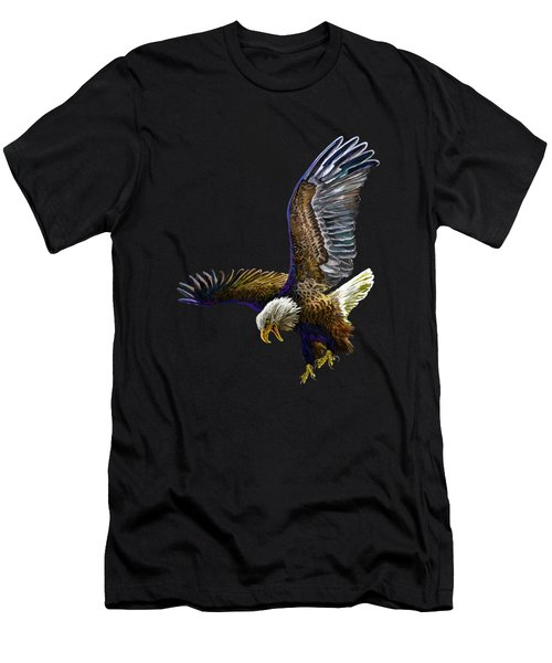 The Grand Master Men's T-Shirt (Athletic Fit)