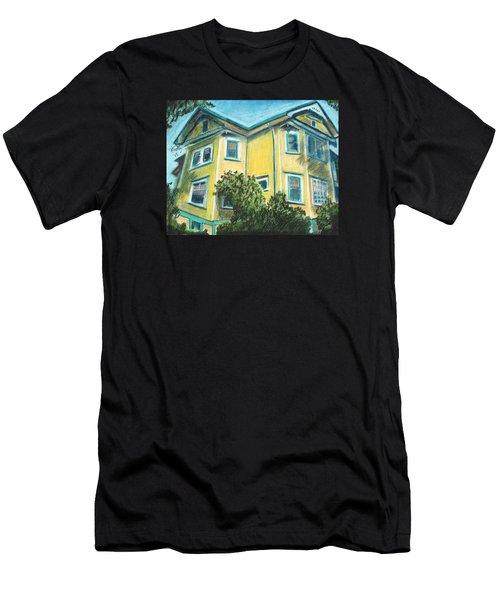 The Grateful Bed Men's T-Shirt (Athletic Fit)