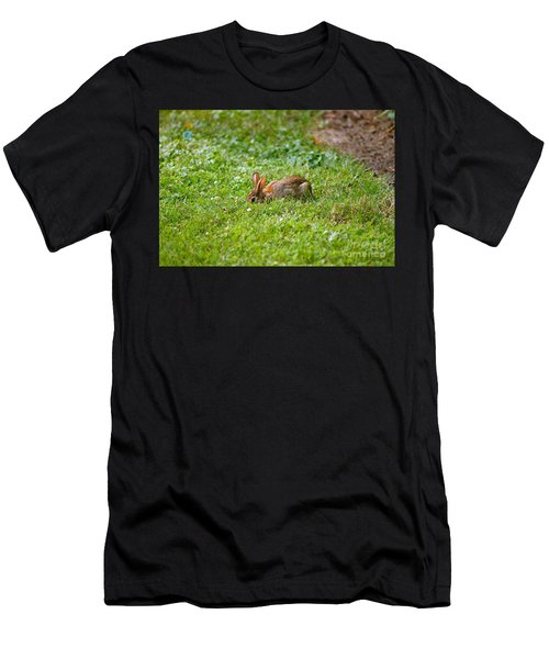 The Greener Grass Men's T-Shirt (Athletic Fit)