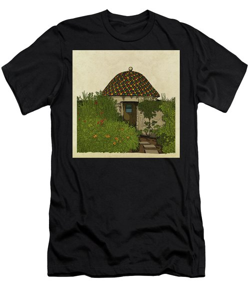 The Guard House Men's T-Shirt (Athletic Fit)