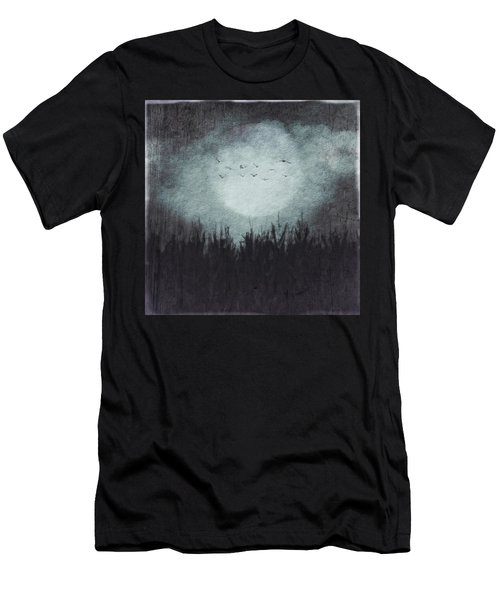 The Heavy Moon Men's T-Shirt (Athletic Fit)