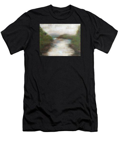 The Hooch Men's T-Shirt (Athletic Fit)