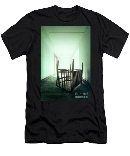 The House Of Lost Dreams Men's T-Shirt (Athletic Fit)