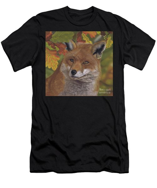 The Hunt For Red October Men's T-Shirt (Athletic Fit)