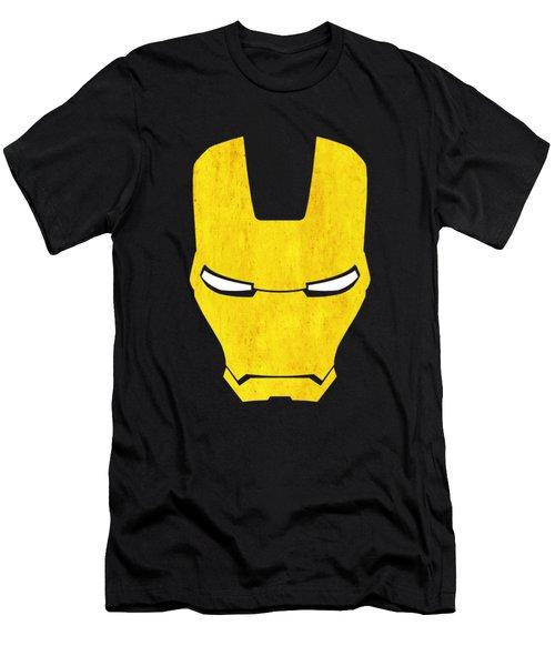The Iron Man Men's T-Shirt (Athletic Fit)