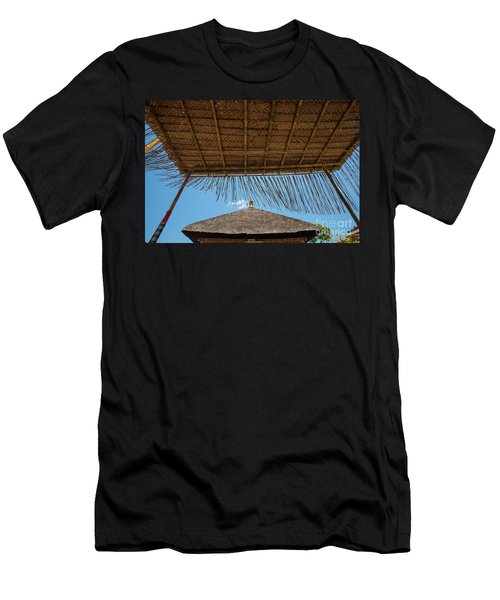 The Island Of God #6 Men's T-Shirt (Athletic Fit)
