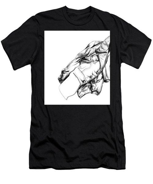 The Jacket Men's T-Shirt (Athletic Fit)
