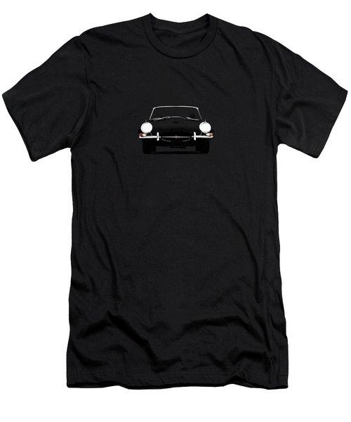 The Jaguar E Type Men's T-Shirt (Athletic Fit)