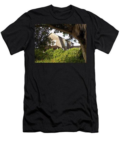 The John Dubois House Men's T-Shirt (Athletic Fit)
