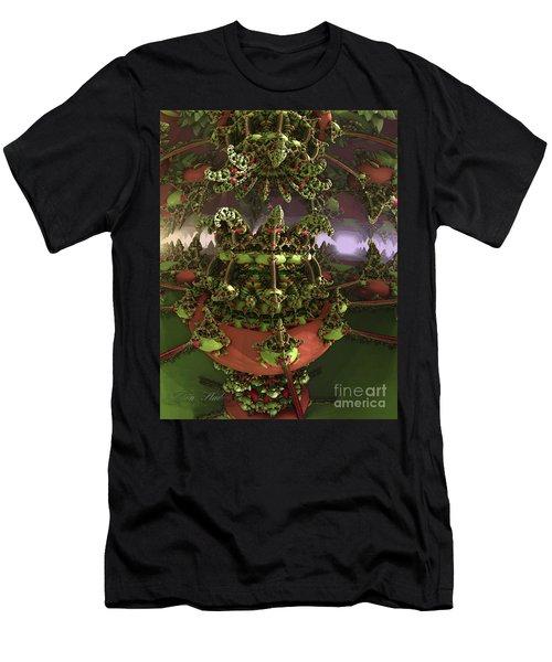 The Jokers Machine Men's T-Shirt (Athletic Fit)