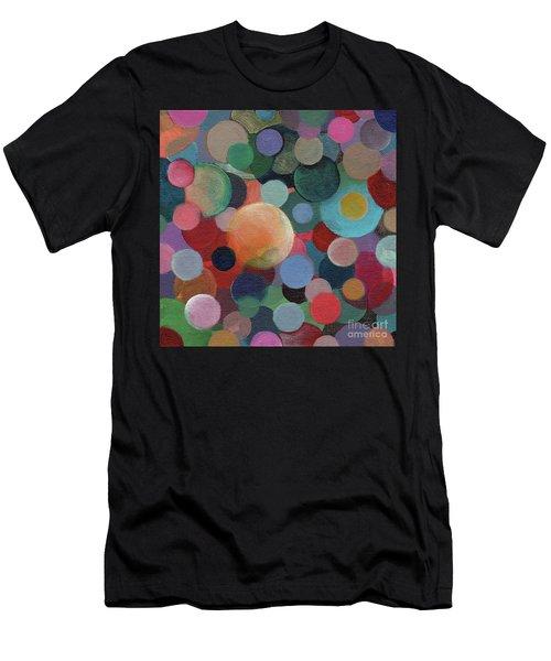 The Joy Of Design X L Men's T-Shirt (Athletic Fit)