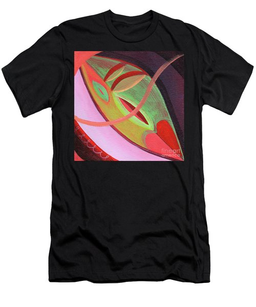 The Joy Of Design X L I I Men's T-Shirt (Athletic Fit)