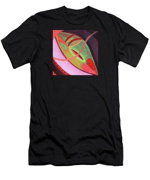 The Joy Of Design X L I I Men's T-Shirt (Athletic Fit)