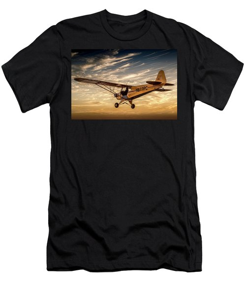 The Joy Of Flight Men's T-Shirt (Athletic Fit)