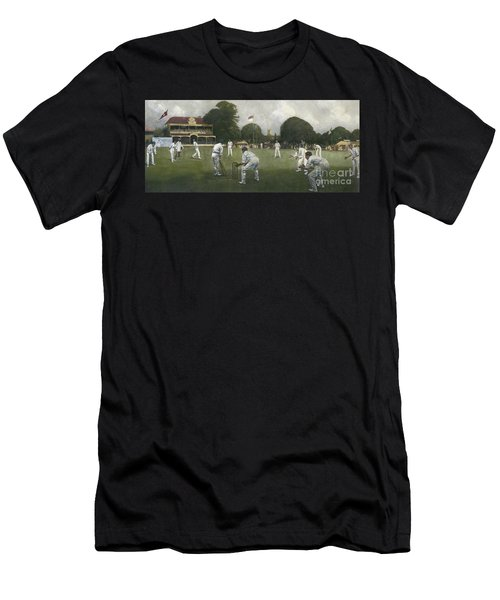 The Kent Eleven Champions, 1906 Men's T-Shirt (Athletic Fit)