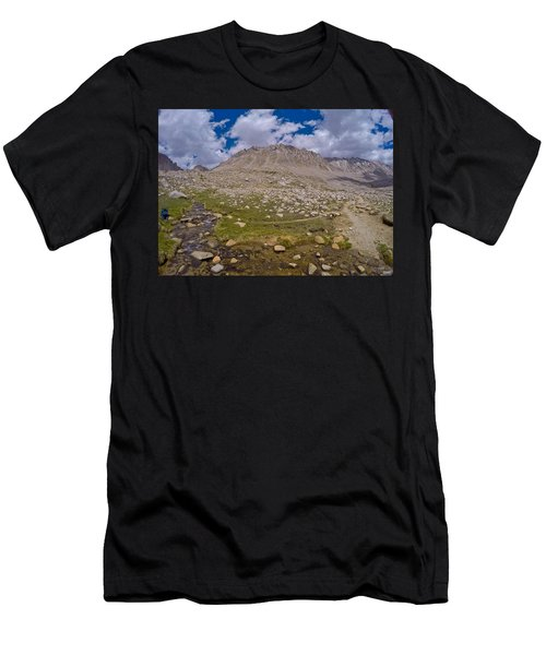 The Kings Canyon Men's T-Shirt (Athletic Fit)