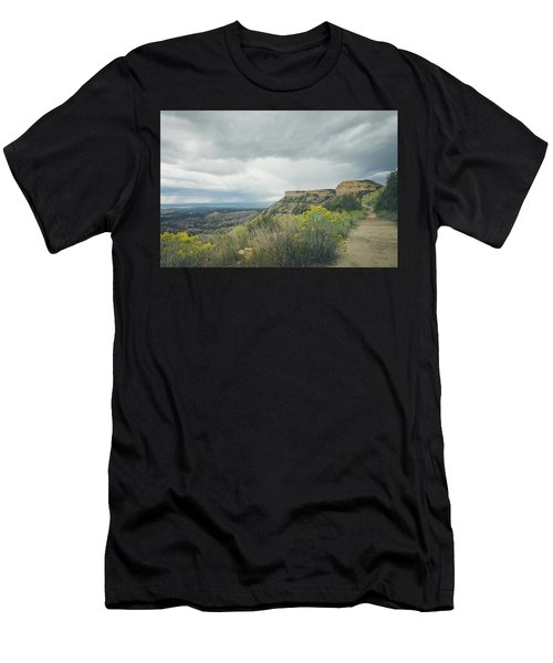 The Knife's Edge Men's T-Shirt (Athletic Fit)