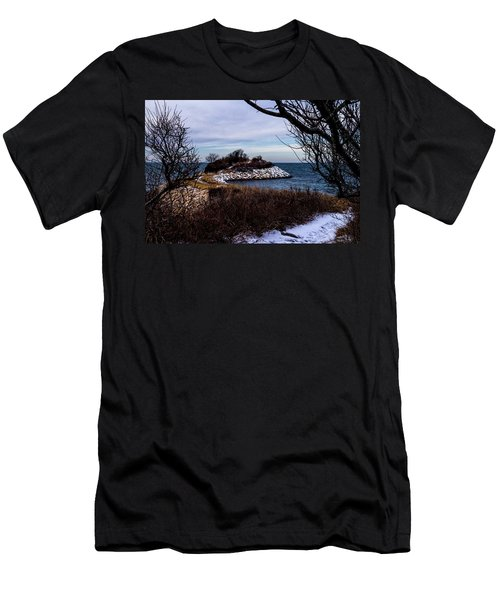 The Knob January 2016 Men's T-Shirt (Athletic Fit)